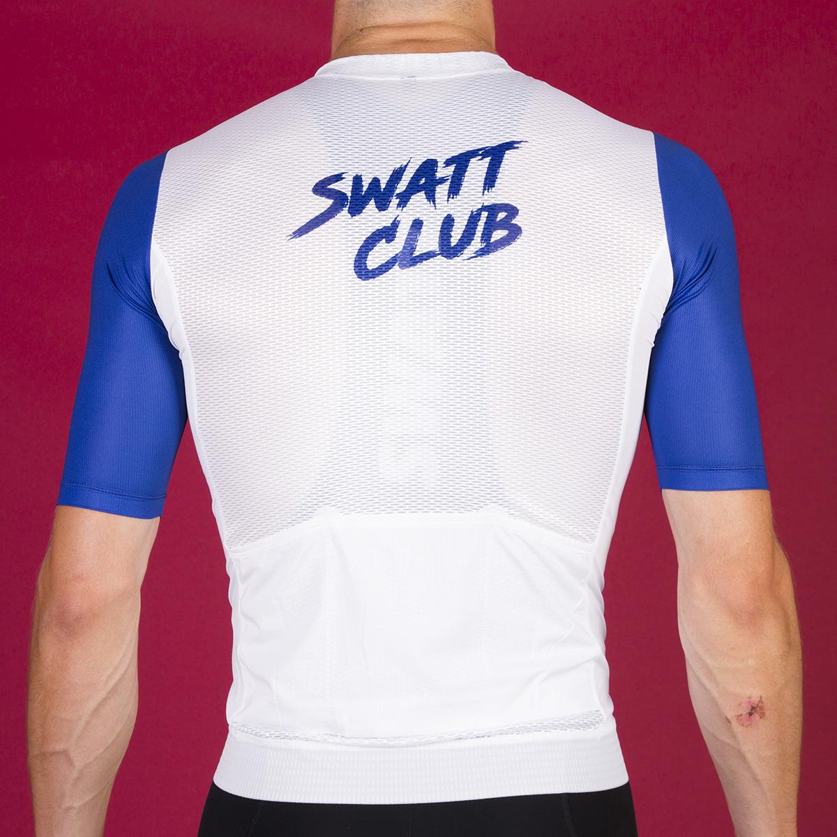 80s cycling jersey swatt club
