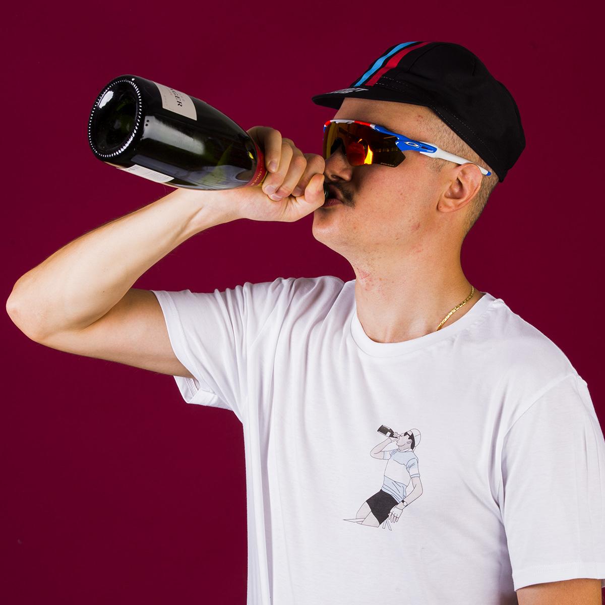 Champagne Heron swatt club