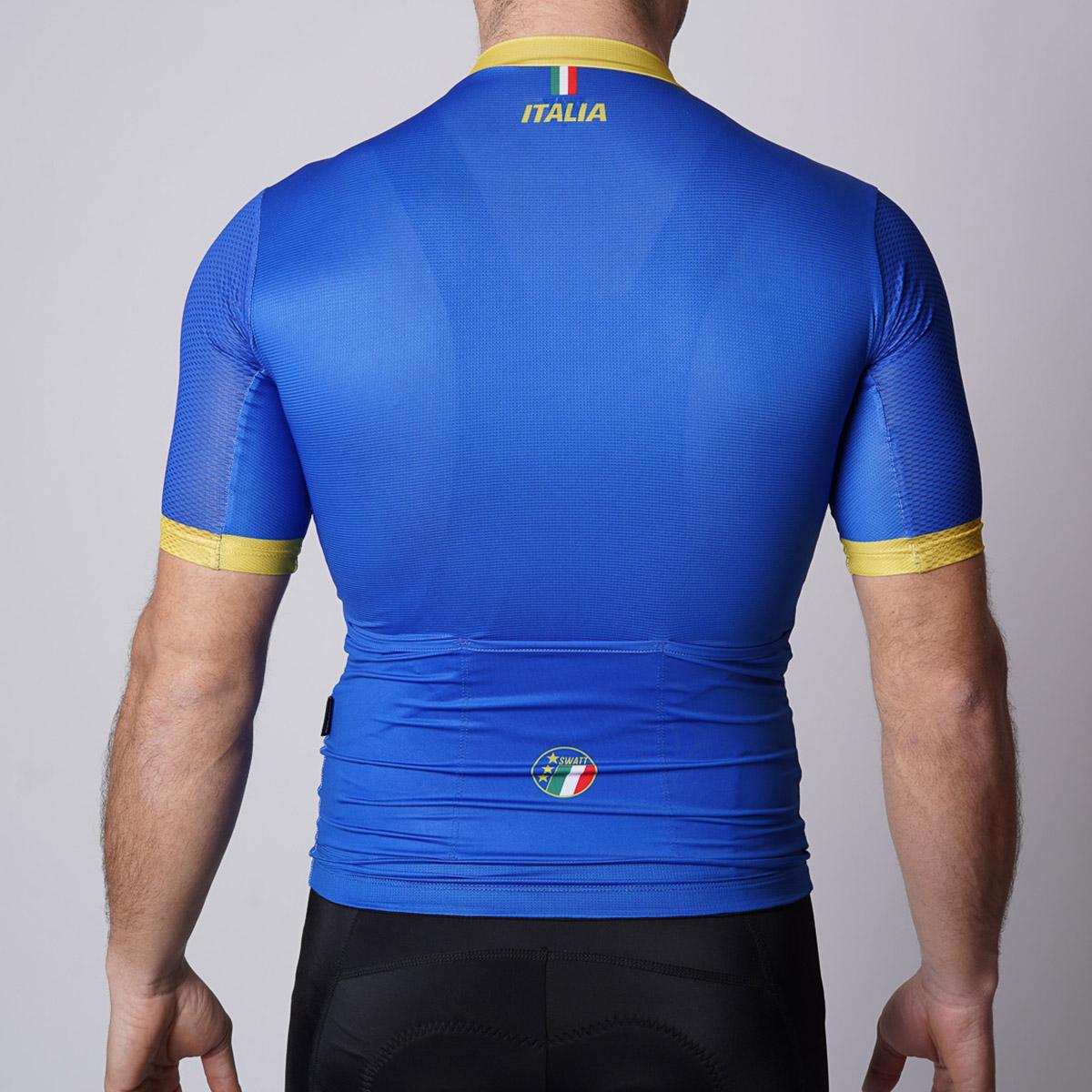 italia cycling jersey swatt club