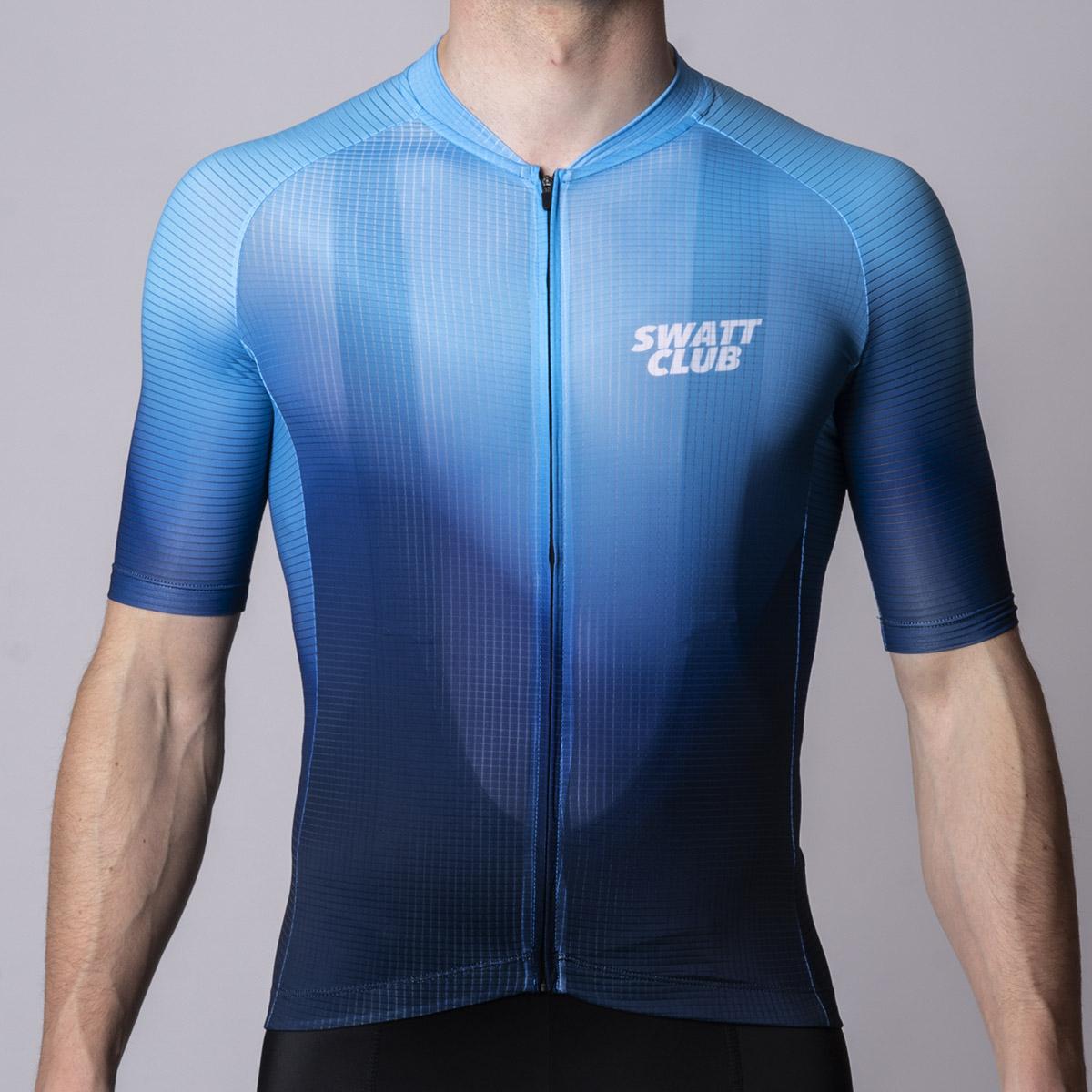 Oceano cycling jersey swatt club maglia ciclismo