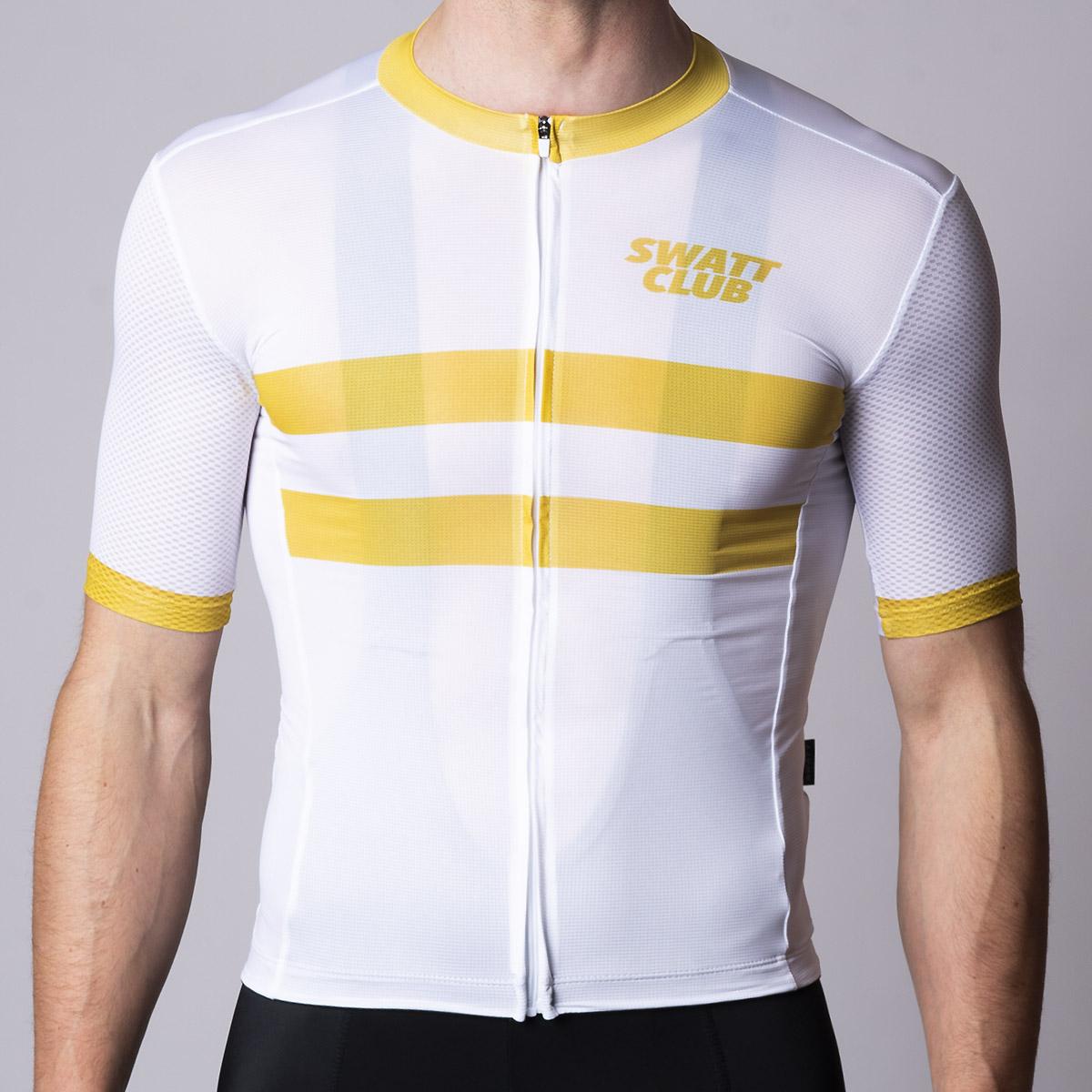 Papale cycling jersey swatt club