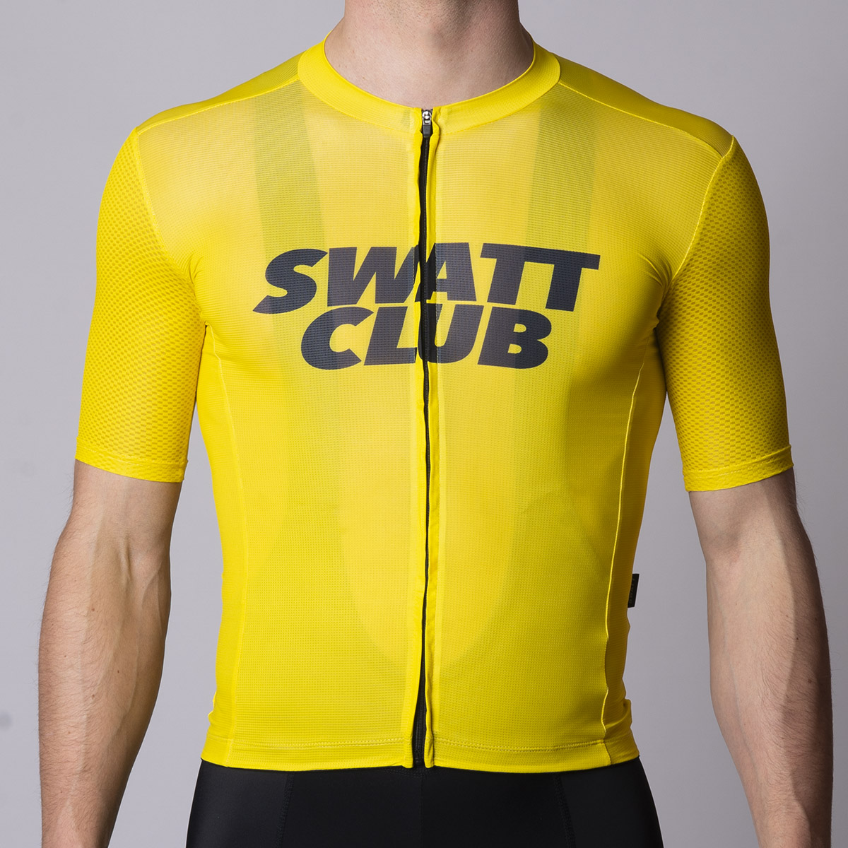 TDF cycling jersey swatt club