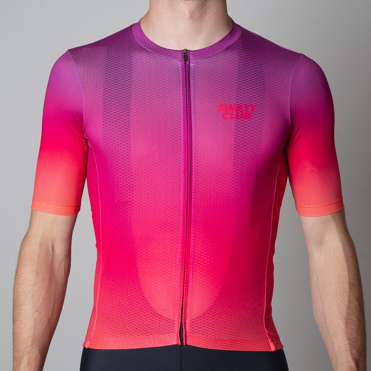 Ciliegia cycling jersey swatt club