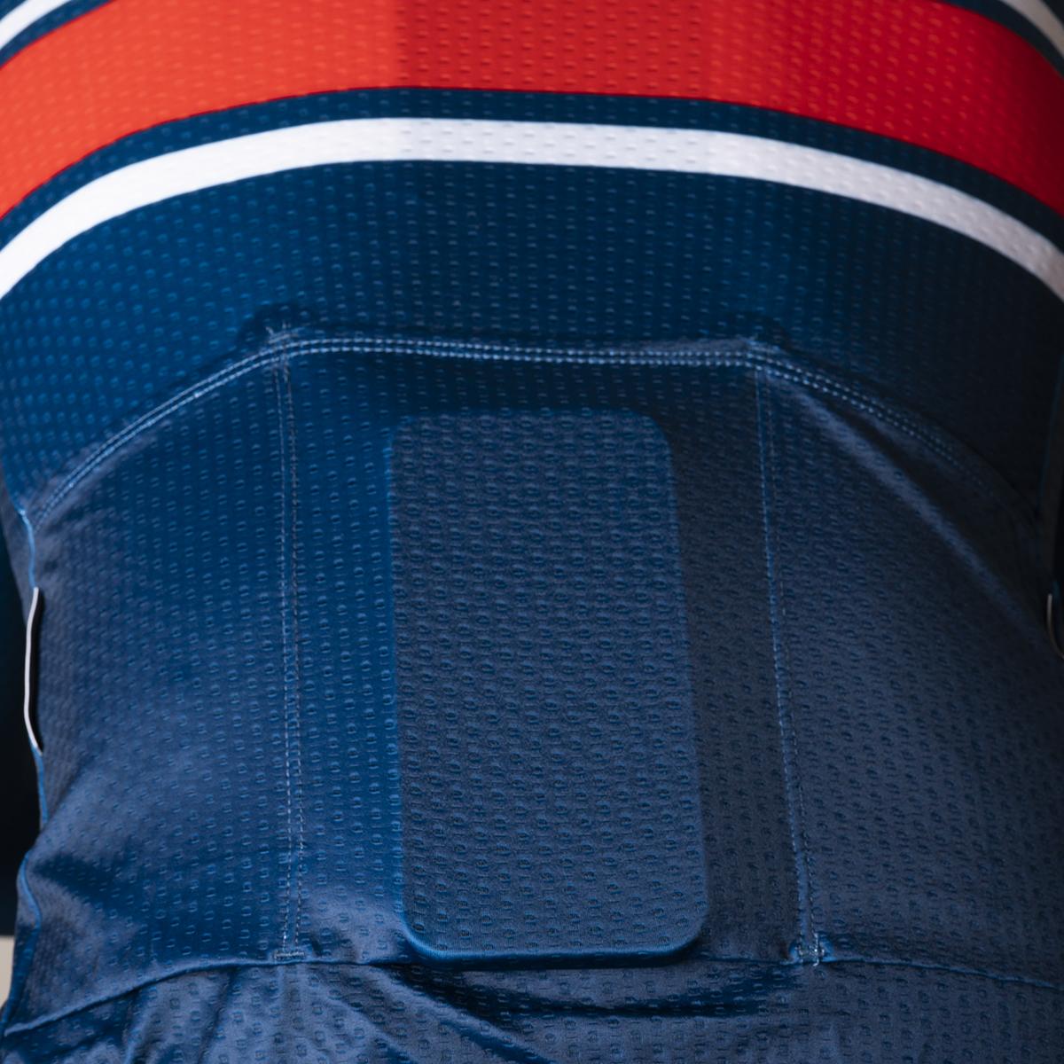 Paris Aero Long Sleeve swatt club cycling ciclismo maglia